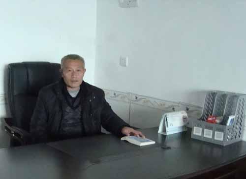 浏阳市森威军工硝制作有限公司